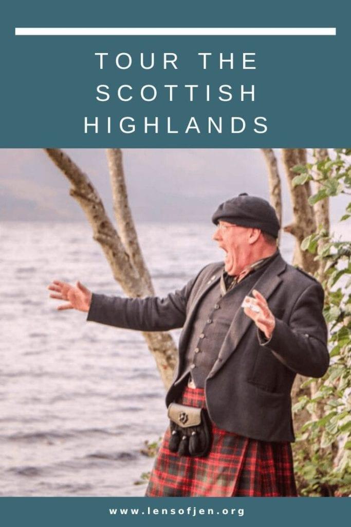 A Highlander