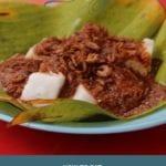 Malay Street Food