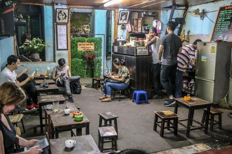 Café Dinh