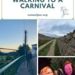 Images from the Camino de Santiago
