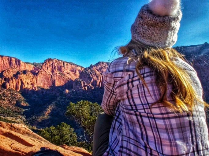 Zion National Park at Kolob Canyons: The Secret Way to See Zion