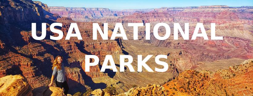 National Parks Passport Grand Canyon