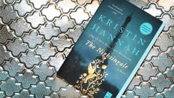The Nightingale: A Book Review