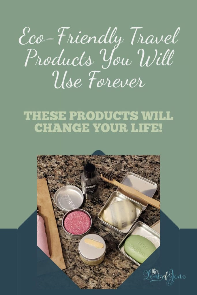 Eco-Friendly Travel Products That Will Change Your Life!