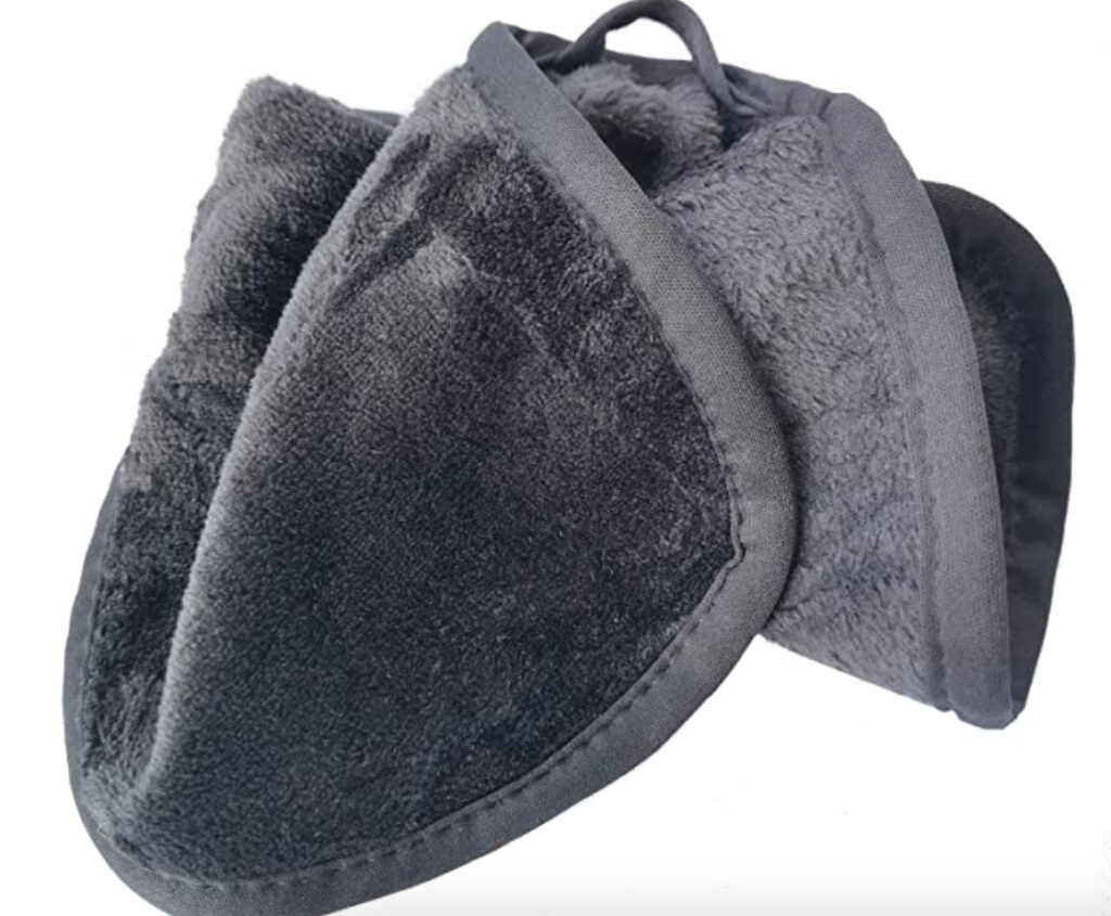 face cloth for travel bag