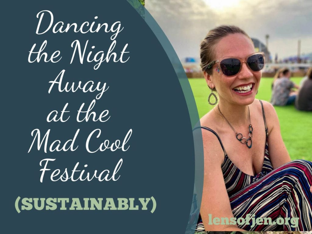 Sustainable Festival for Sustainable Travel