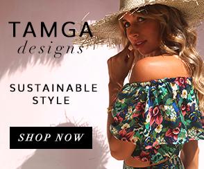 Tamga Designs Advert
