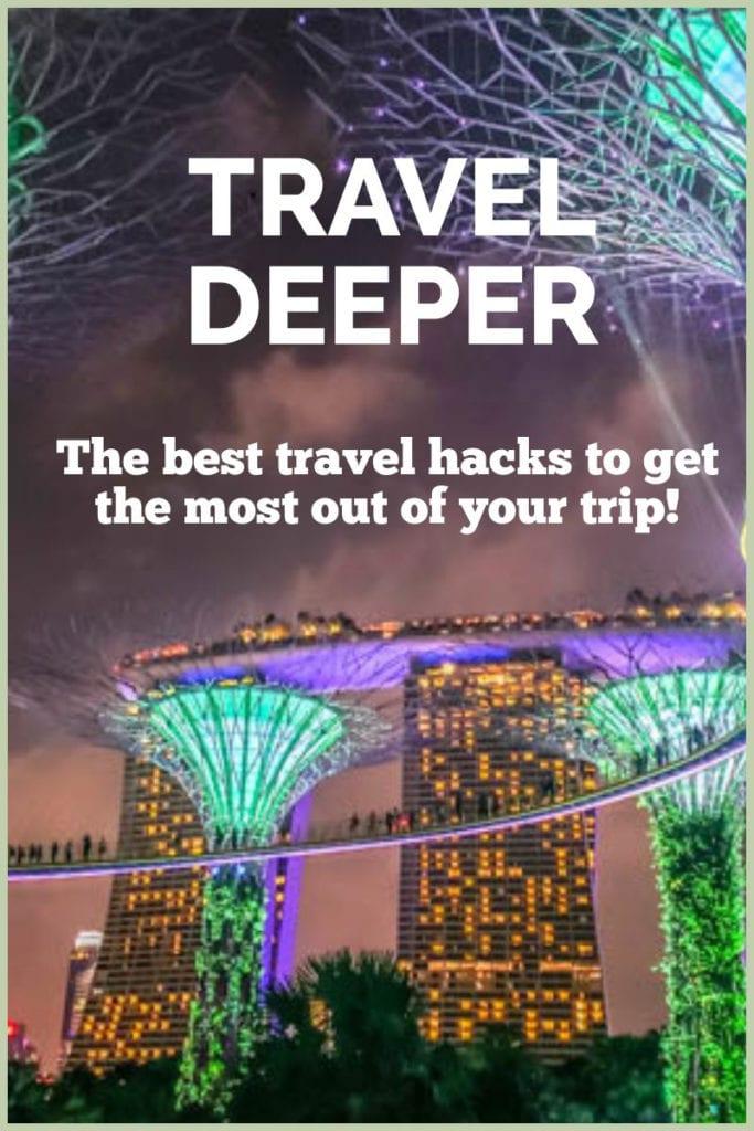Travel Deeper Pin for Pinterest