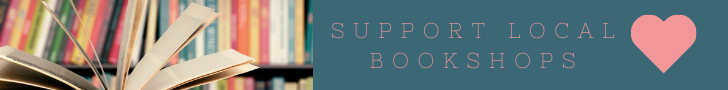 Bookshop Banner Ad