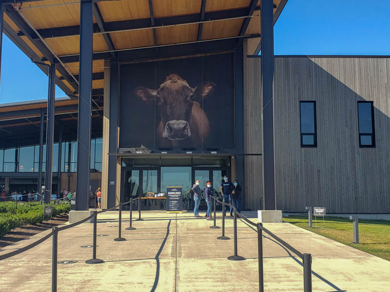 Tillamook Cheese Factory is the tastiest stop on any Oregon Coast road trip
