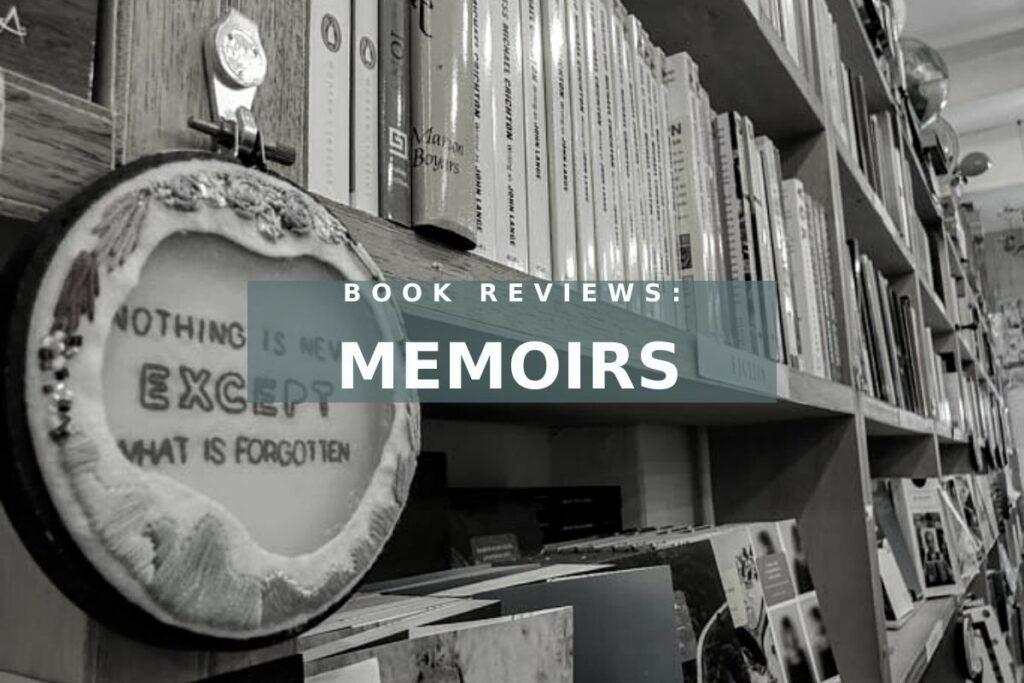 Memoirs to read