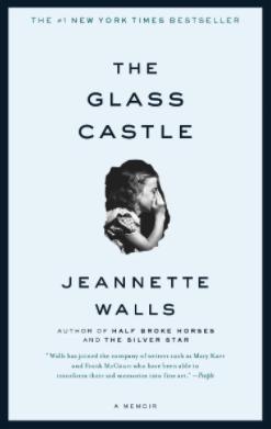 The Glass Castle book cover