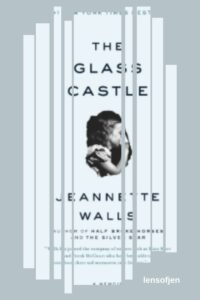 The Glass Castle Book Review Pin
