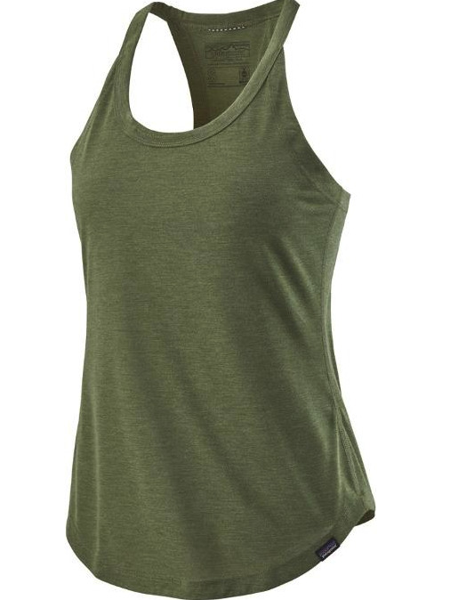a tank top with no tags is a must-have item on your camino de santiago packing list