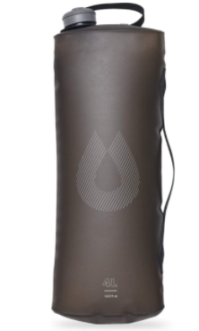 collapsible water bottle to avoid single-use plastic bottles
