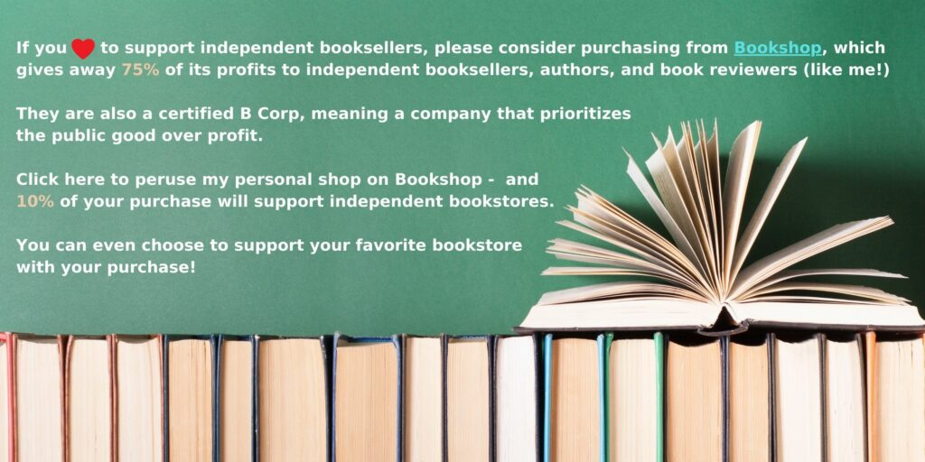 Project to Support Independent Booksellers