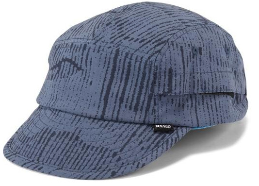 a packable hat for sun protection is a must on the camino
