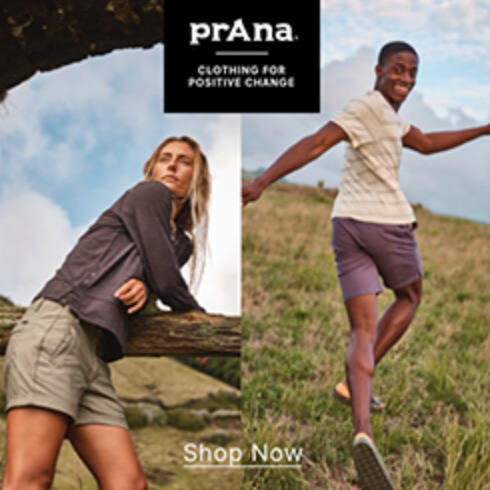 prAna sustainable ad