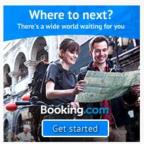 Booking Advert