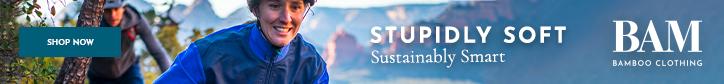 BAM sustainable advert