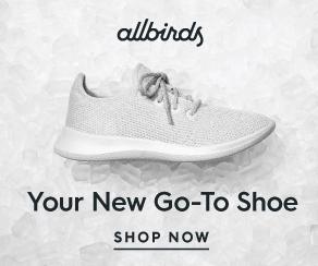 All Birds Advert