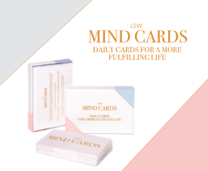 LSW Mind Cards Advert