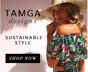 Sustainable Style Advert