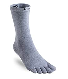 silk liner socks are a must for your camino de santiago packing list