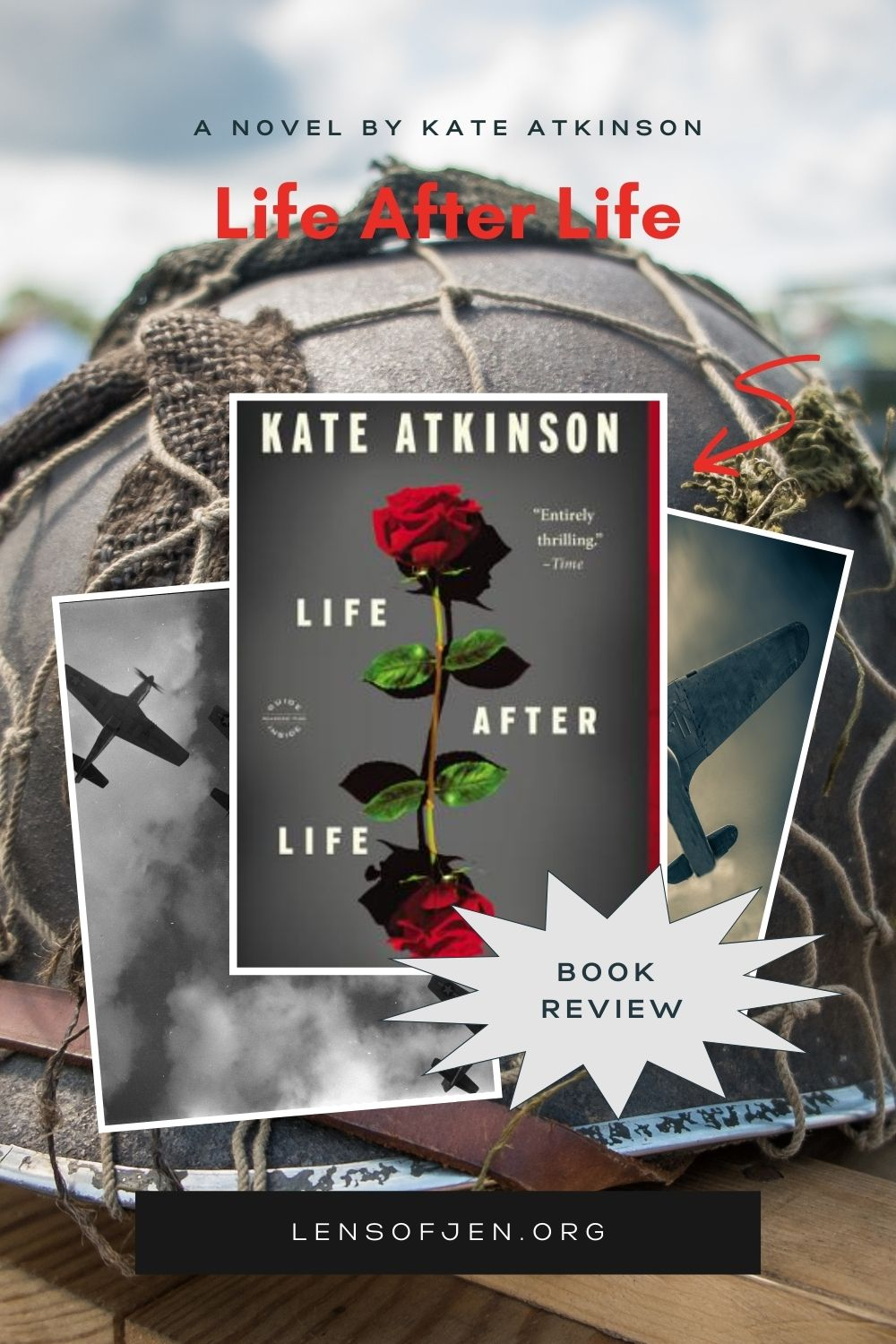 Life After Life: A Book Review