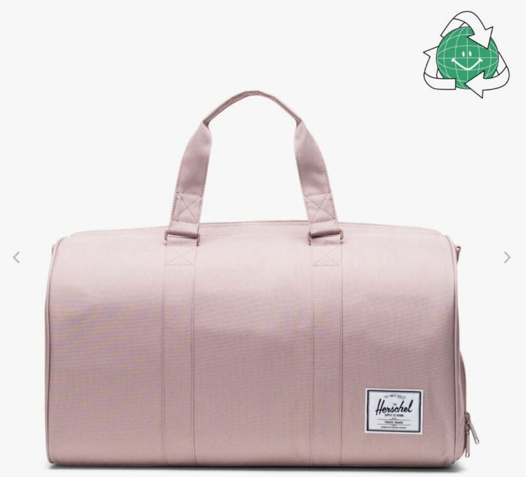 Eco Duffel Perfect for Summer
