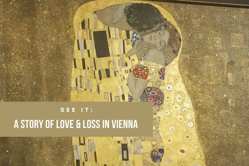 Love and Loss in Vienna Cover Image