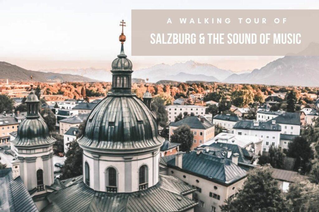 historical walking tour of salzburg