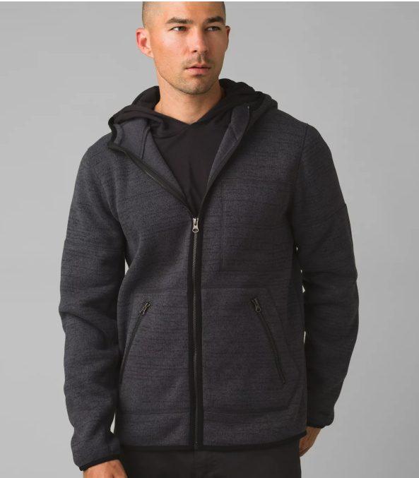 ethical outdoor fleece for under $100