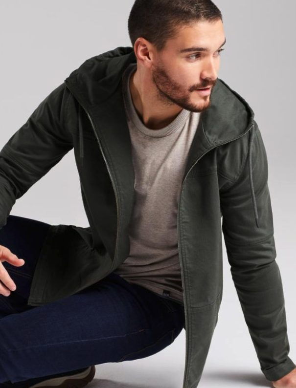 sustainable fall outdoor apparel for under $100